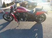 2013 Harley-Davidson VROD Night Rod