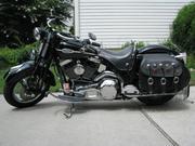 Harley-davidson Softail classic