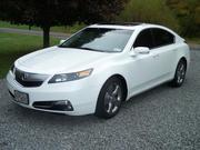 2012 Acura Tl 2012 - Acura Tl