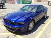2013 Ford Mustang 2013 - Ford Mustang