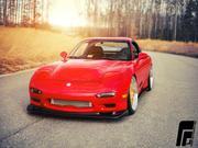 1994 Mazda 1994 Mazda RX-7