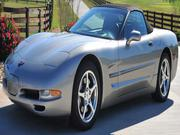 2001 Chevrolet 5.7L 350Cu. In.