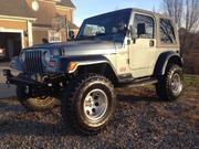 1998 jeep 1998 - Jeep Wrangler