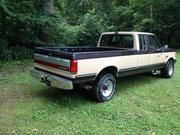 Ford Only 94000 miles