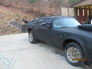 Pontiac 1978 Pontiac Trans Am 2 door