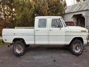Ford F-250 52376 miles