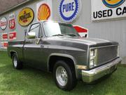 1983 GMC GMC Sierra 1500 FLEET SIDE