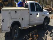 2010 Dodge Ram 3500 4 DOOR