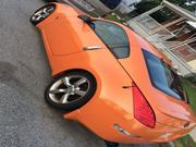 2007 Nissan Nissan 350Z Enthusiast Coupe 2-Door