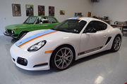 2012 Porsche Cayman Cayman R