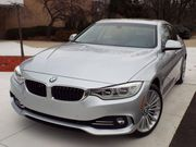2015 BMW 428xi Gran Coupe