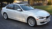 2014 BMW 3-Series 335xi