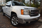 2013 GMC Sierra 1500 4WD  SLE-EDITION(MOTOR CITY PACKAGE)