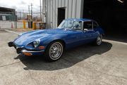 1973 Jaguar E-Type coupe