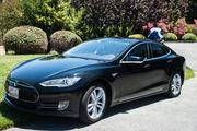 2012 Tesla Model SP85