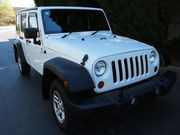 2010 Jeep WranglerUnlimited X Sport Utility 4-Door