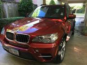 2012 BMW X5 xDrive350i