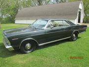 1966 Ford GalaxieN/A