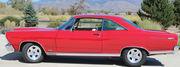 1966 Ford Fairlane500XL