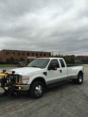 2008 Ford F-350 158534 miles