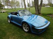 1974 Porsche 911 31012 miles