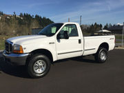 1999 Ford F-250 1999 Ford F-250 Long Bed