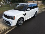 2013 Land Rover Range Rover Sport Limited