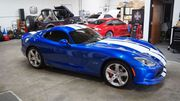 2013 Dodge Viper 2-door Coupe