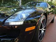 2013 Mercedes-Benz SLS AMG GT Convertible 2-Door