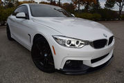 2014 BMW Other AWD PREMIUM M SPORT-EDITION  4-SERIES Coupe 2-Door