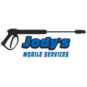 Pressure washing service Saint Albans - Jody's Mobile Services